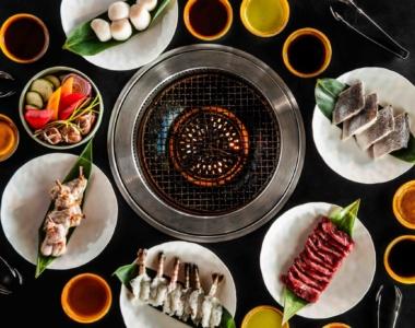 OO_LeSaintGéran_F&B_Tapasake_Korean_BBQ_Le_Saint_Geran_Mauritius_Det_Indiske_Ocean