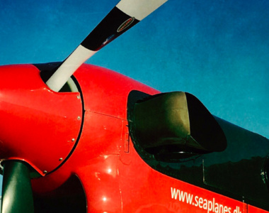 Seaplane VIP Cruise
